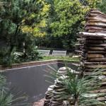 verbouwing stokstaatjes verblijf in dierentuin Artis 2009