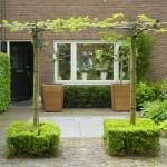 Carlo Fuchten tuinontwerp & realisatie.