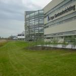 Tuin Aspa Eindhoven 29-10-2002
